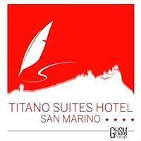Logo 28) Titano Suites