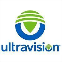 Logo 2) Ultravision S.a. De C.v