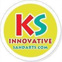 Logo 7) Sand Art & Signs