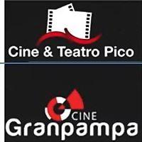 Logo 1) Cine Teatro Pico