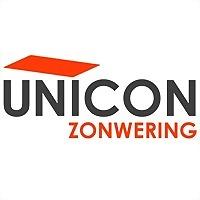 Logo 7) Unicon Zonwering