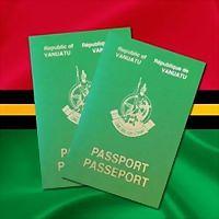 Logo 39) Vanuatu Citizenship By Investment Program