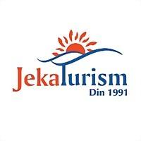 Logo 5) Jeka Turism