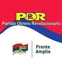 Logo 2) Partido Obrero Revolucionario