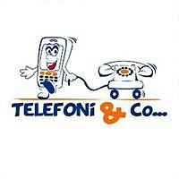 Logo 2) Telefoni & Co