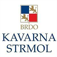 Logo 6) Kavarna Strmol
