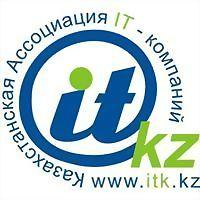 Logo 4) Казахстанская Ассоциация Ит-Компаний