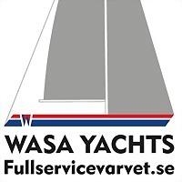 Logo 3) Wasa Yachts