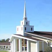 Logo 4) Landmark Baptist Church