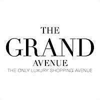 Logo 15) The Grand Avenue
