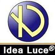 Logo 4) Idea Luce Illuminazione