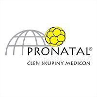 Logo 6) Pronatal