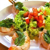 Logo 6) Suparom Thai Food By Krittika Manoch