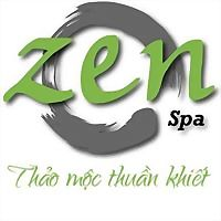Logo 42) Zen Spa - Chăm Sóc Vẻ Đẹp Từ Thảo Mộc