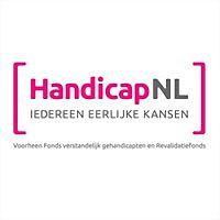 Logo 15) Handicap Nl