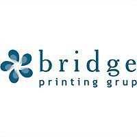 Logo 5) Bridge Printing Grup