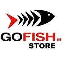 Logo 28) Go-Fish Store