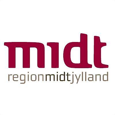 Logo 43) Region Midtjylland