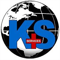 Logo 19) K + S Services