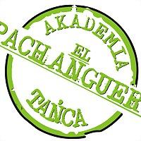 Logo 4) El Pachanguero - Akademia Tańca