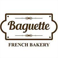 Logo 6) Baguette