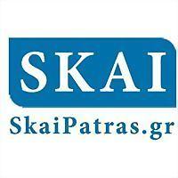 Logo 2) Skai Patras 89.4 - Skaipatras.gr