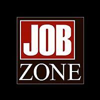 Logo 7) Jobzone Norge