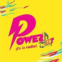 Logo 7) Power Fm