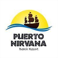 Logo 4) Puerto Nirvana Beach Resort, Inc.