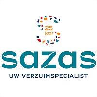 Logo 49) Sazas