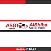 Logo 20) Al Shiba General Trading