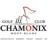 Logo 67) Golf De Chamonix