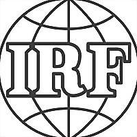 Logo 6) International Road Federation - Geneva Programme Centre
