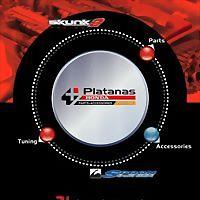 Logo 31) Honda Πλατάνας