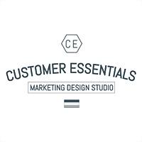 Logo 98) Customer Essentials