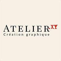 Logo 14) Atelier.xy