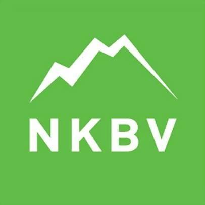 Logo 8) Koninklijke Nederlandse Klim- en Bergsport Vereniging NKBV