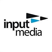 Logo 3) Input Media
