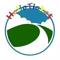 Logo 4) 萬大-Helloticket國際機票網