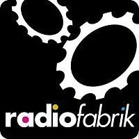 Logo 5) Radiofabrik