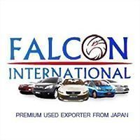 Logo 5) Falcon International Co.