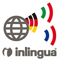 Logo 91) Inlingua Basel Ag