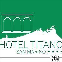 Logo 6) Hotel Titano