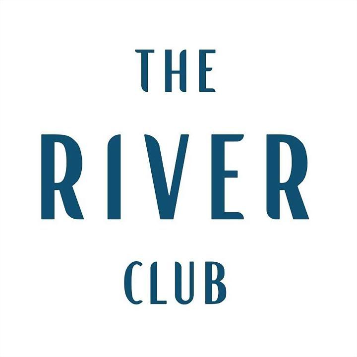 Logo 82) The River Club
