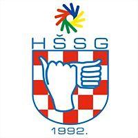 Logo 29) Hrvatski Sportski Savez Gluhih