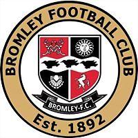 Logo 36) Bromley Fc