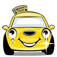 Logo 6) Smart Taxi
