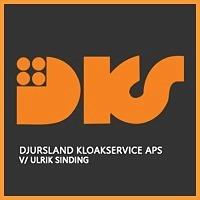 Logo 1) Djursland Kloak-Service Aps - Ebeltoft Afd.