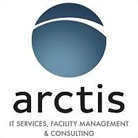 Logo 5) Arctis