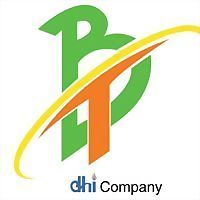 Logo 4) Bhutan Telecom Ltd.